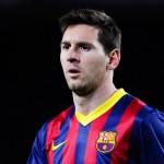 Lionel Messi Fifa 2014