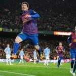 Lionel Messi Skills