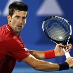 Novak Djokovic News