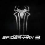 Spiderman 3 Logo