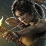 Lara From Tomb Raider