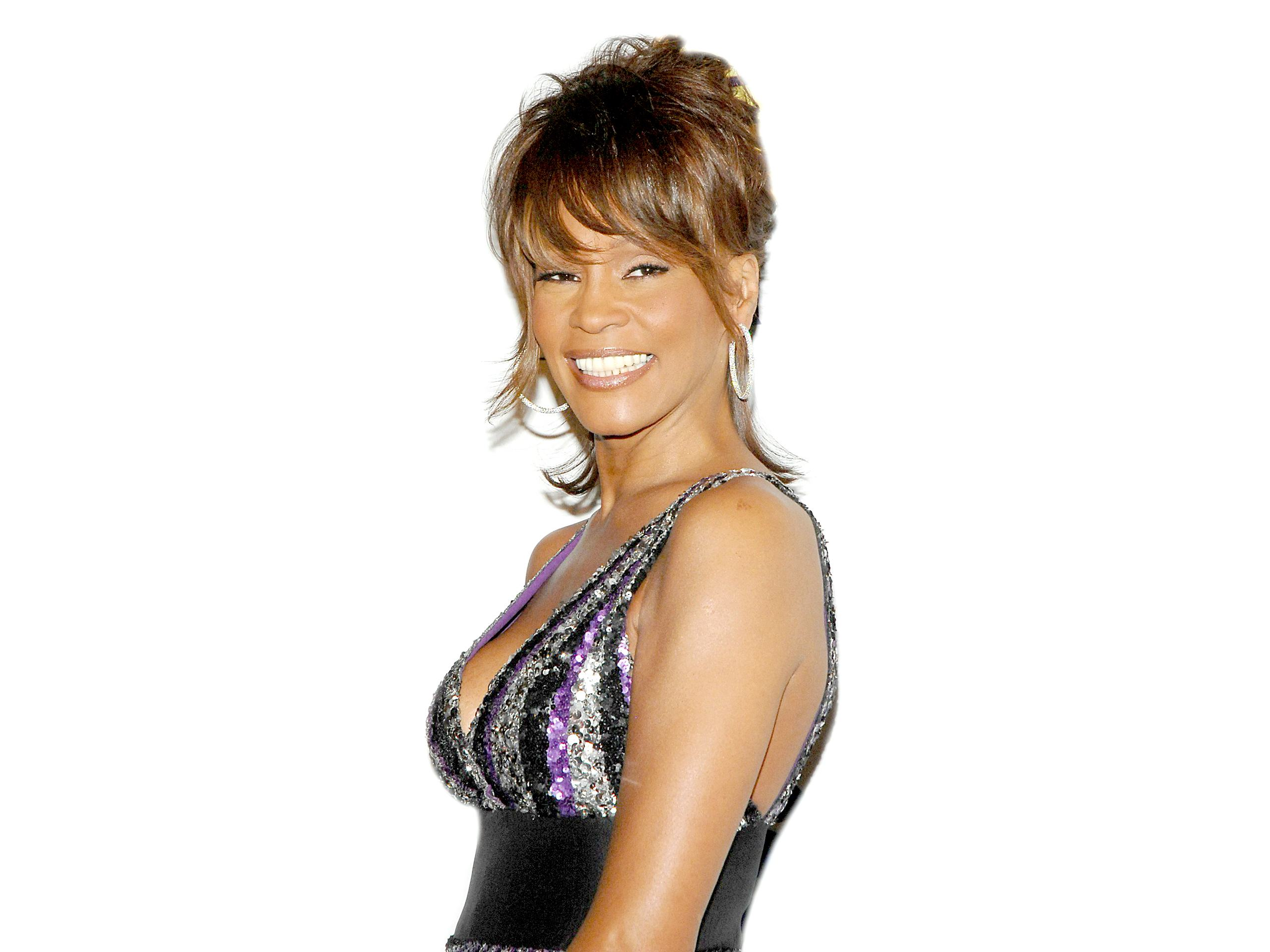 Whitney Houston HD Wallpapers