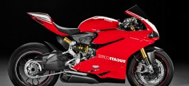 2015 Ducati Superbike Panigale S Wallpaper