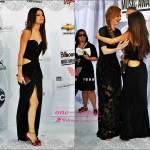 2015 selena gomez fashion black celebrity