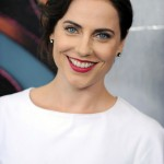 Antje Traue images