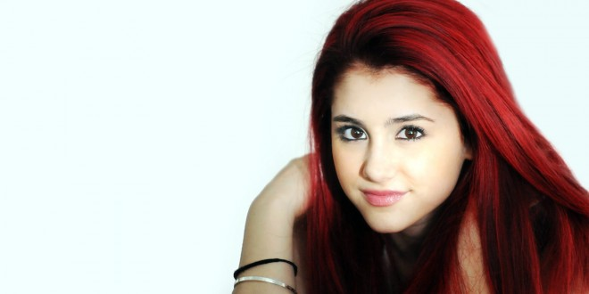 Ariana Grande New Beauty HD Wallpaper