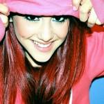 Ariana Grande Wallpaper-