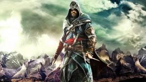 Assassins creed wide hd wallpaper