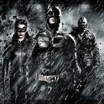 Batman The Dark Knight Rises HD Wallpaper-