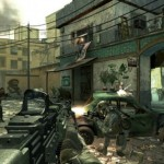 Call of Duty Advanced torrent free