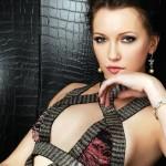 Katie Cassidy Full Widescreen HD Wallpaper