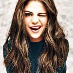 Selena Gomez 28