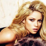 Shakira Full wide hd wallpaper for laptop