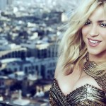 Shakira beautiful singer