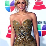 Shakira beautiful singer music