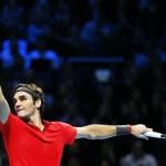 roger federer amazing short of tennis