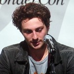 Aaron Johnson wallpapers