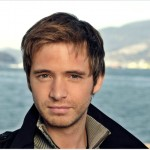 Aaron Stanford Photos