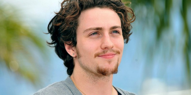 Aaron Taylor Johnson Wallpapers