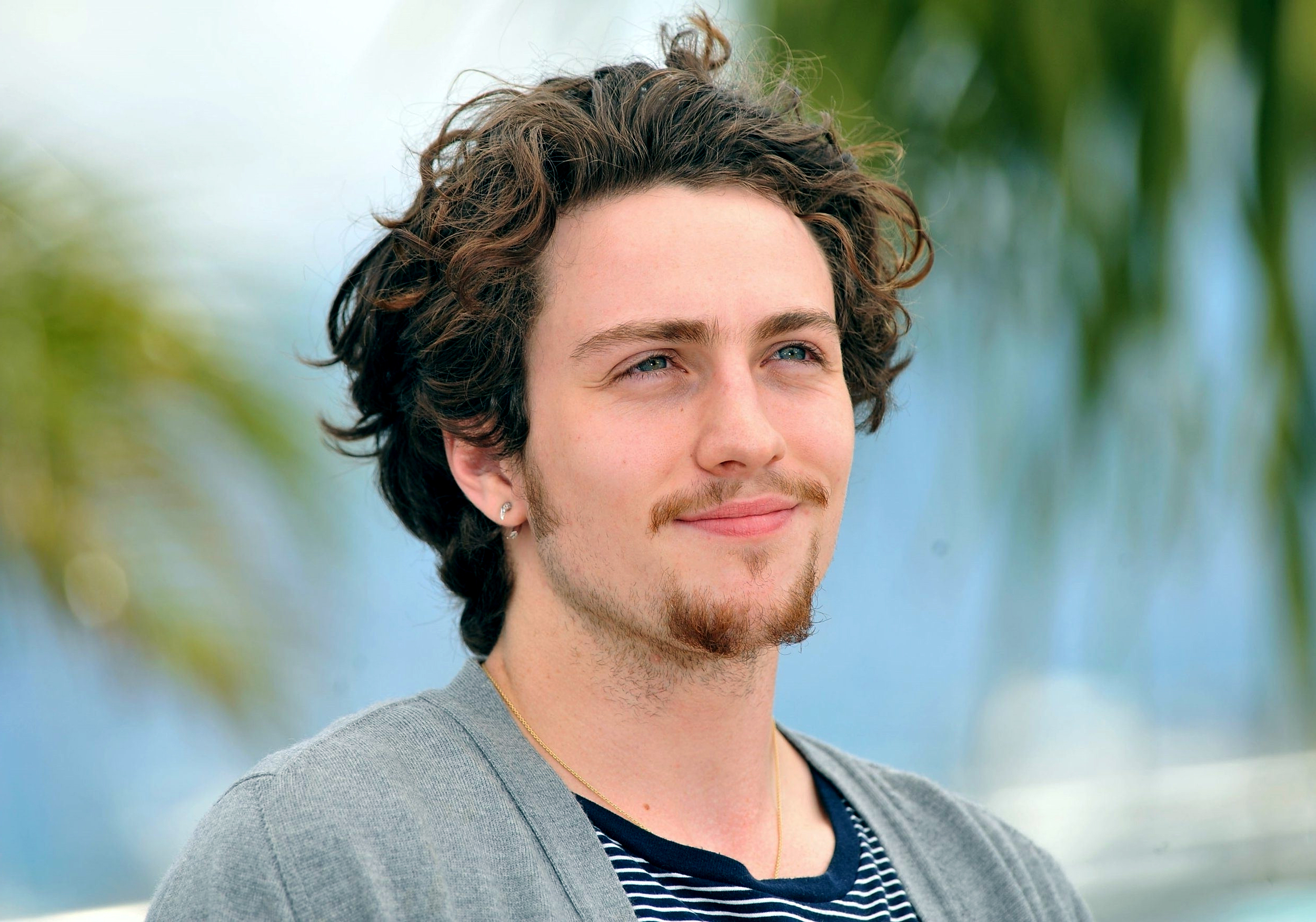 Aaron Taylor Johnson pictures