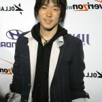 Aaron Yoo Picture
