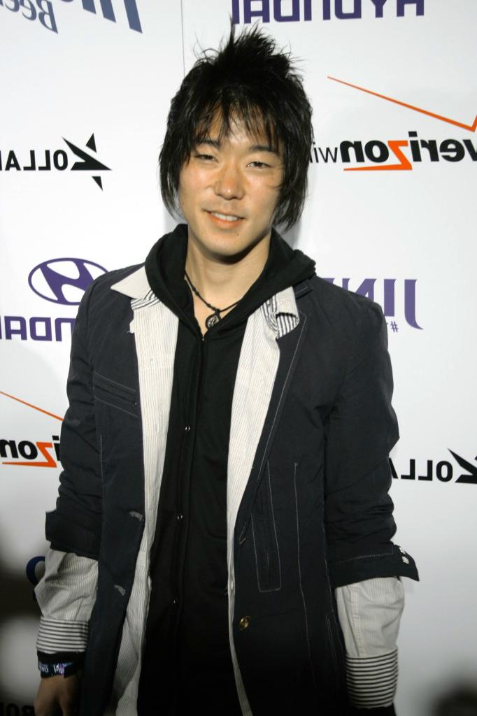 Aaron Yoo pictures