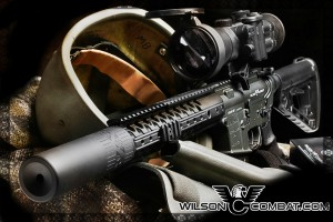 Assault rifle desktop wallpapers free
