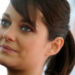 Beautiful Marion Cotillard Closeup of Face Hollywood Heroine HD Photos