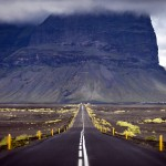 Beautiful road landscape high resolution wallpaper