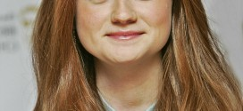 Children BAFTA bonnie wright
