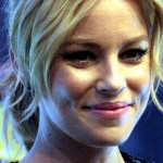ELIZABETH BANKS facebook