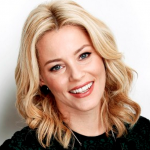 Elizabeth Banks The Hunger Games Catching Fire