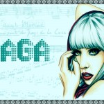 Lady gaga wallpaper by iagro