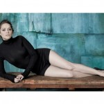 Marion cotillard the hollywood reporterphoto