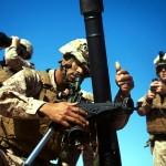 Popular force us marines