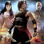 Prince of Persia Wallpaper The Sands of Time Jake-Gyllenhaal