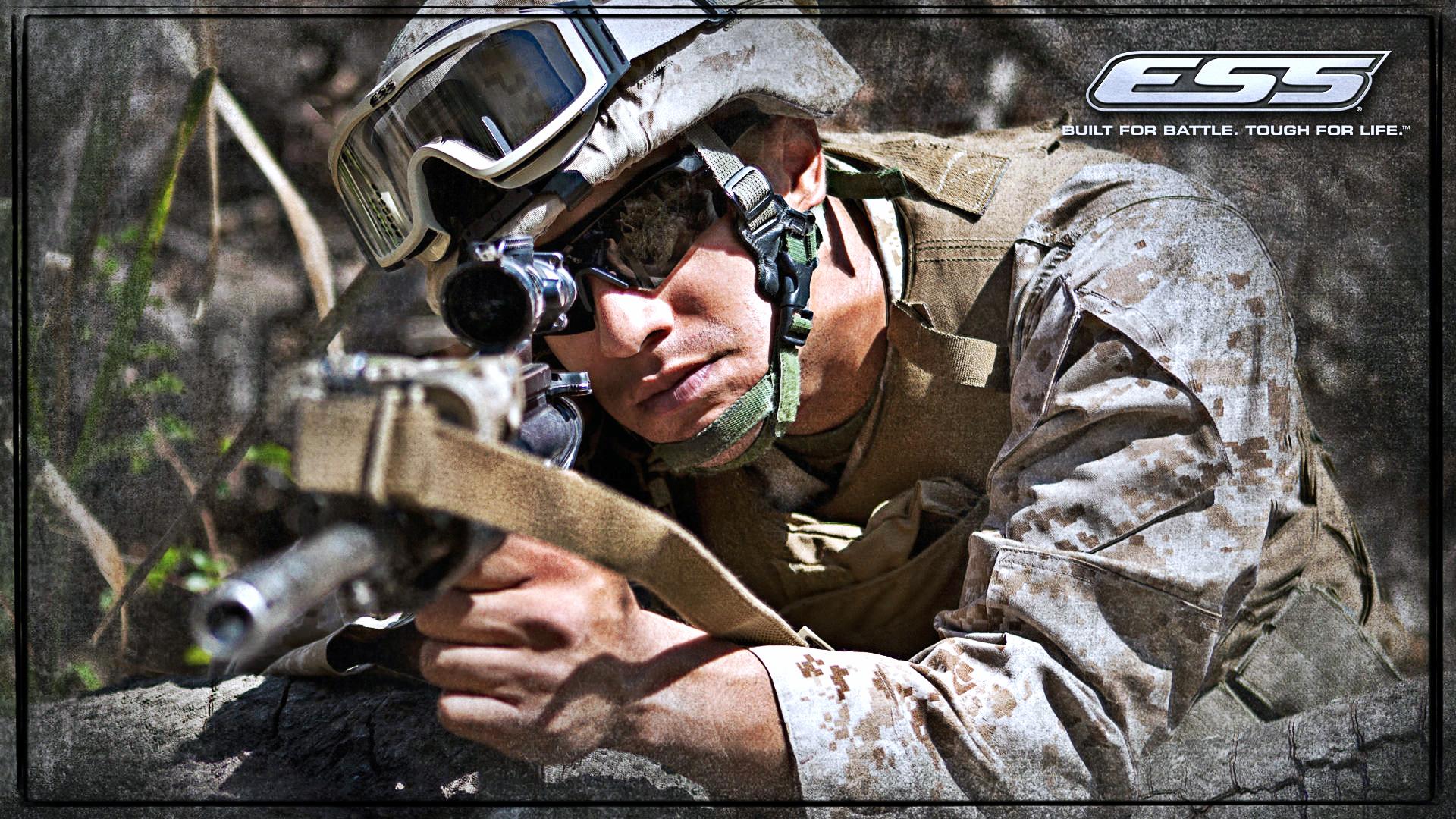 Us Marine Wide Full Hd Wallpaper