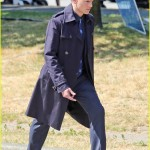 wentworth miller on the flash first set