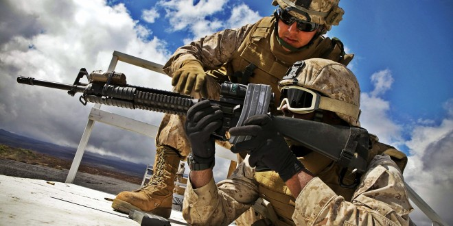 world popular us marine force