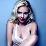 American actress scarlett johansson high definition wallpaper