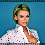 Celebrity charlize theron wallpaper