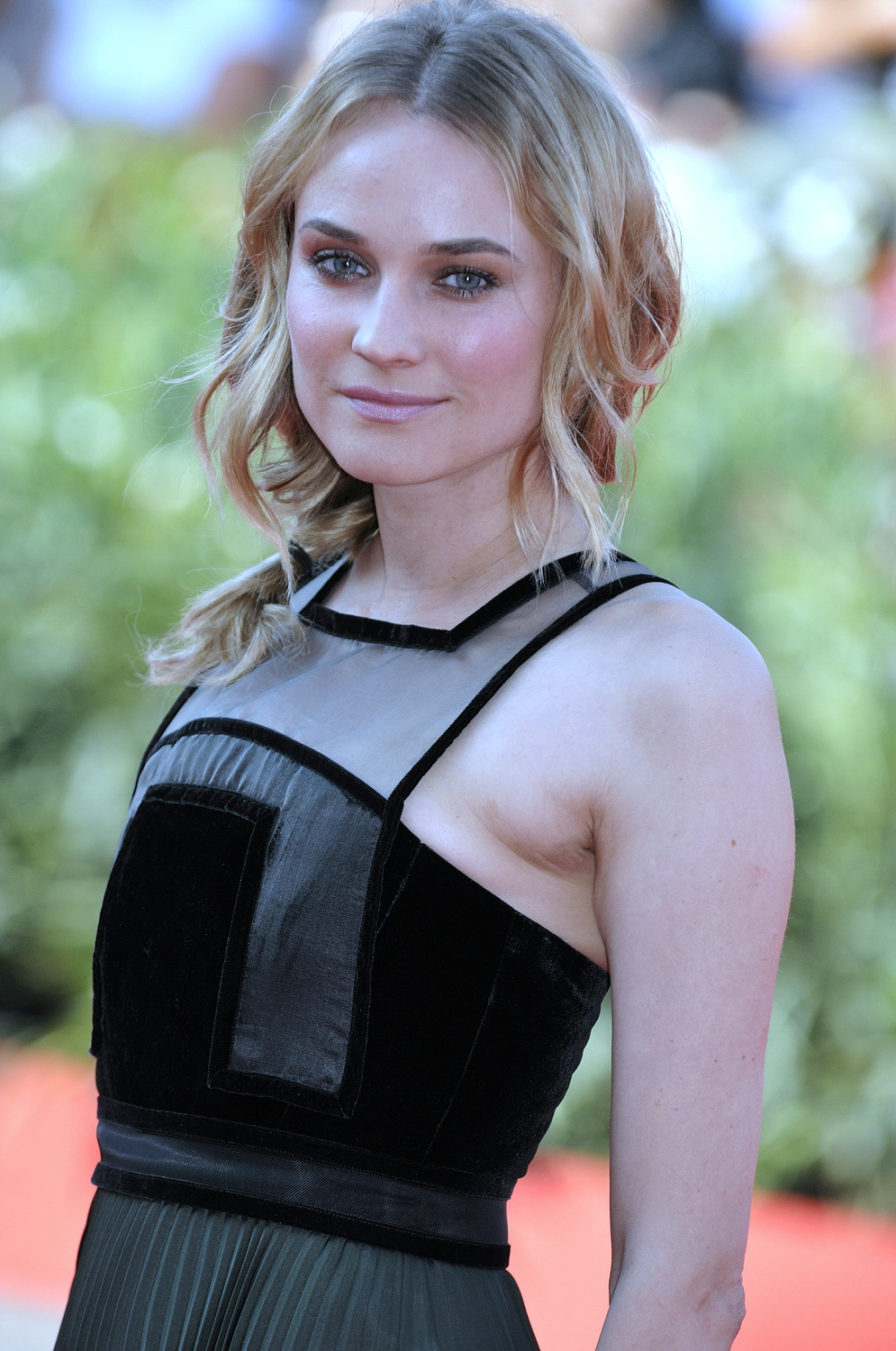 Diane Kruger 66th Venice International Film Festival