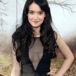 Hayley McFarland The Conjuring Premiere