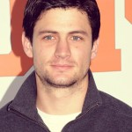 James lafferty girlfriend