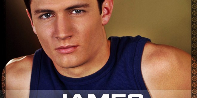James lafferty hd images