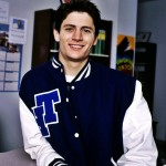 James lafferty pics