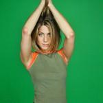 Jennifer aniston hot body