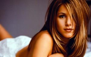 Jennifer aniston short hair