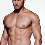 Kellan Lutz body