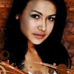 Naya Rivera Abstract Photos Wallpaper